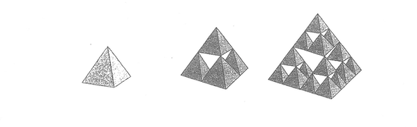 Assembling tetrahedrons