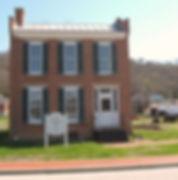 John Parker House