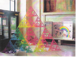 AH tetrahedron