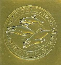 Scott O'Dell Medal