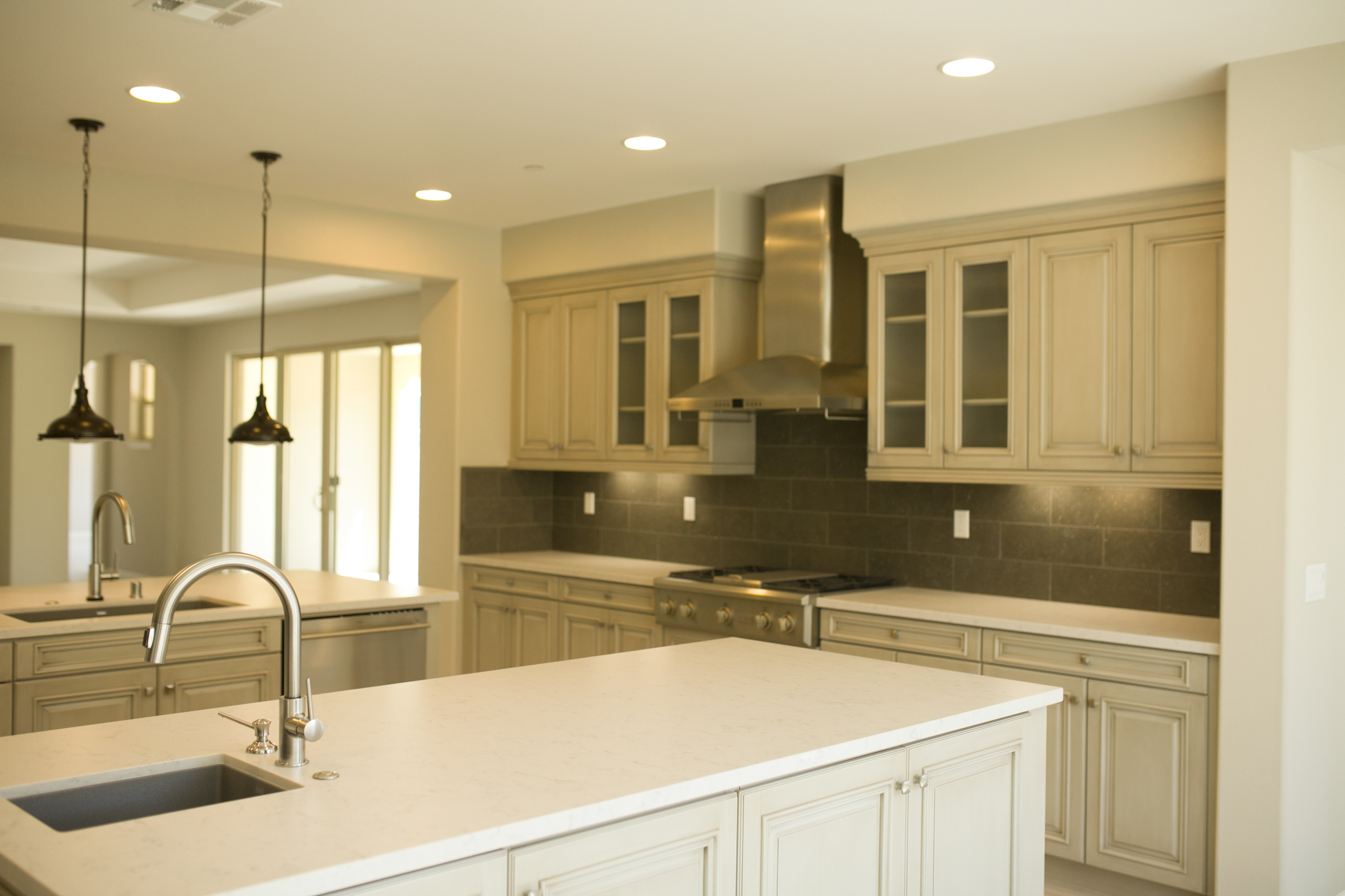 Remodel Your Kitchen Today!