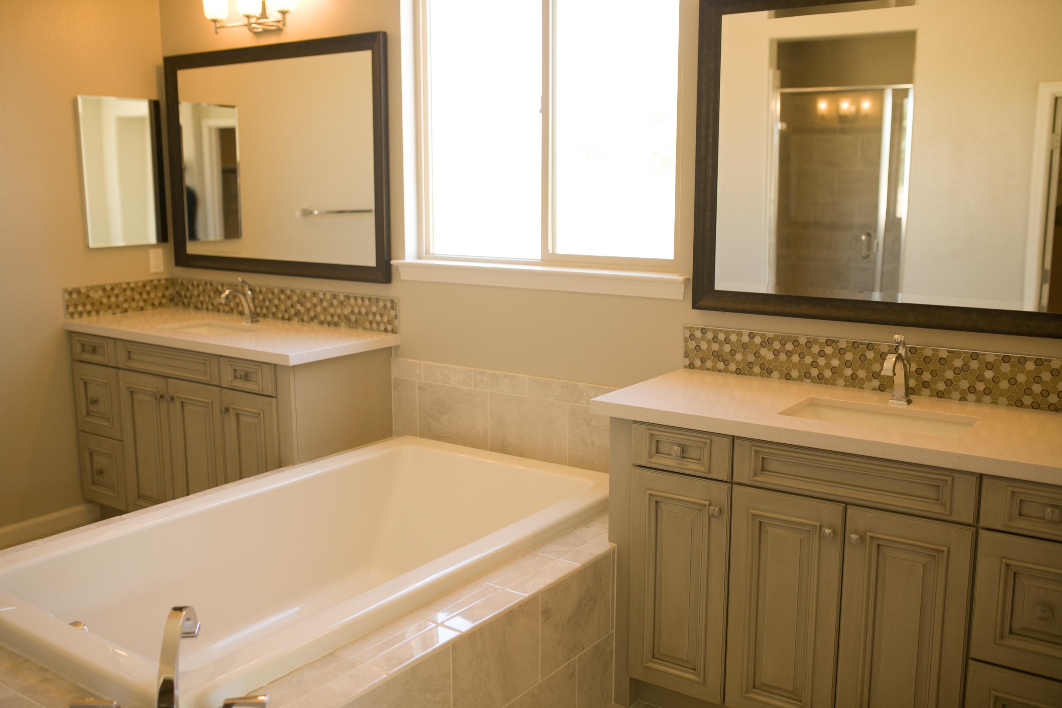 Beautiful Bathroom Designs!