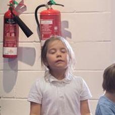 children's yoga lincoln