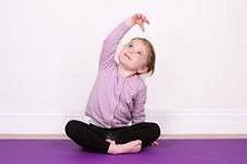 Precious moments - special yoga