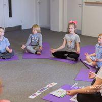 kid's yoga in lincoln