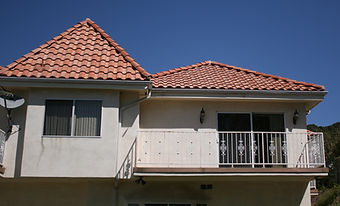 First Choice Roofing - Tile Roof