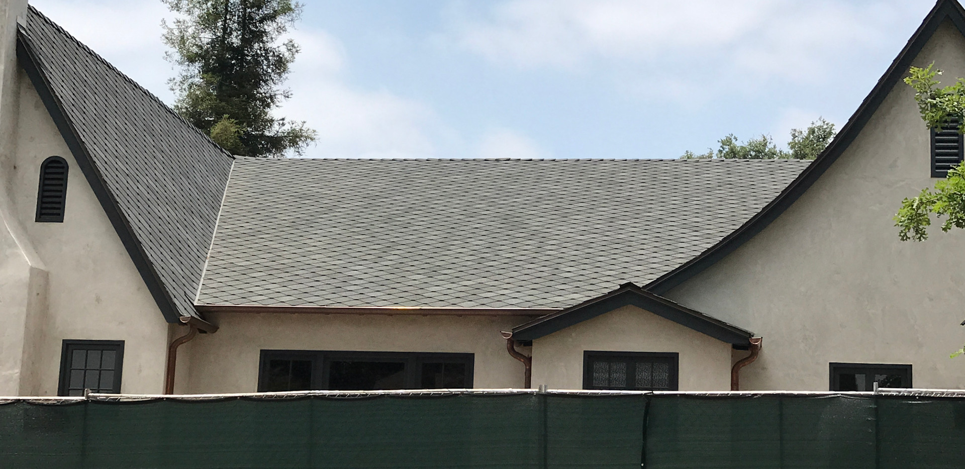 First Choice Roofing Shingles