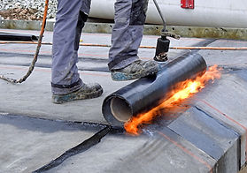 First Choice Roofing - Torch Down.jpg