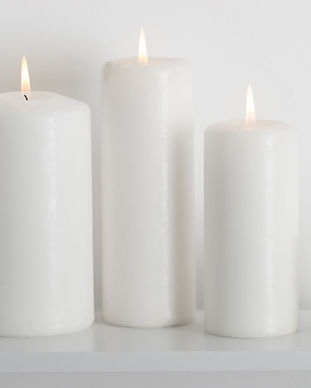 events candles