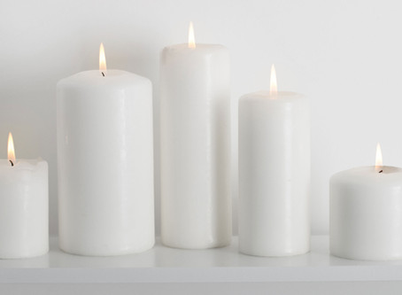 Candles and Indoor Air Quality