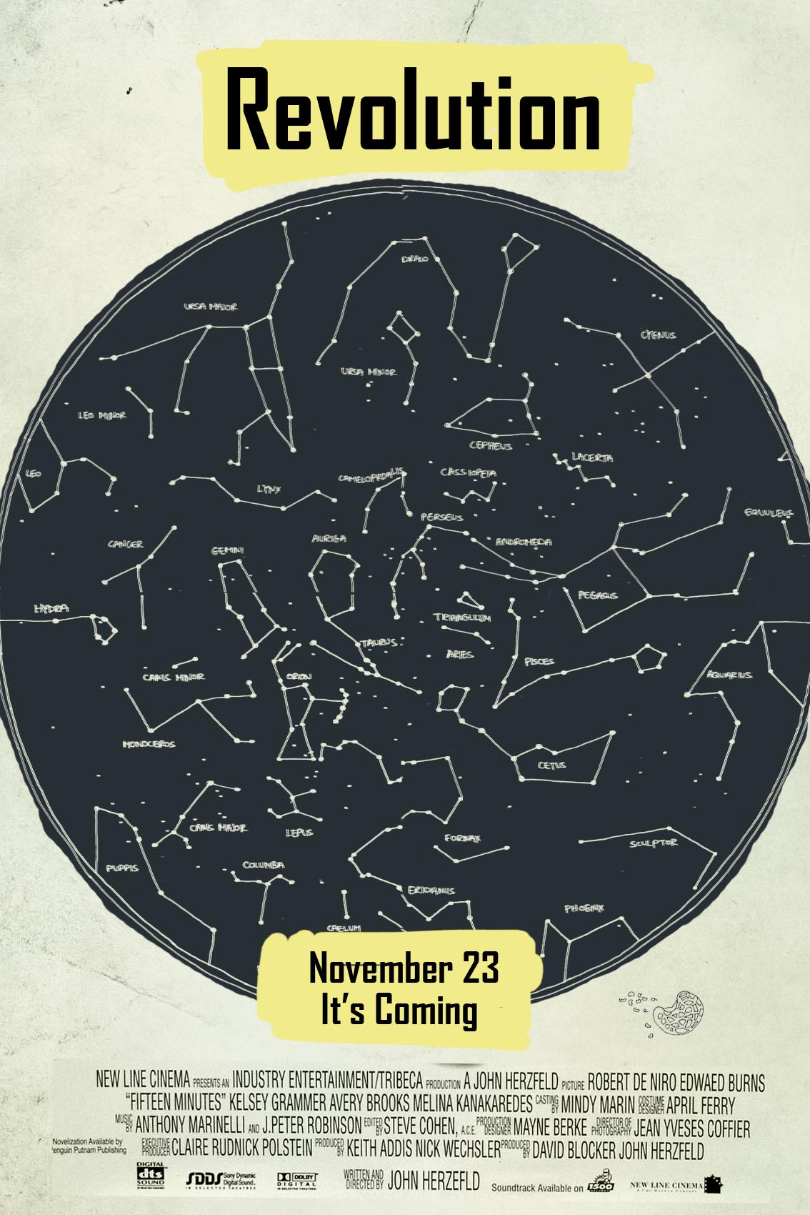 星読みの初歩とセルフヒーリング