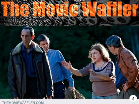 Interview with THE BASTARDS FIG TREE director Ana Murugarren. The movie waffler.