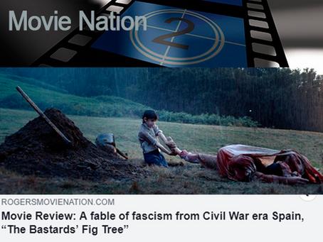 Crítica de Roger Moore para Movie Nation