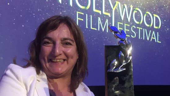 Premio Hollywwod