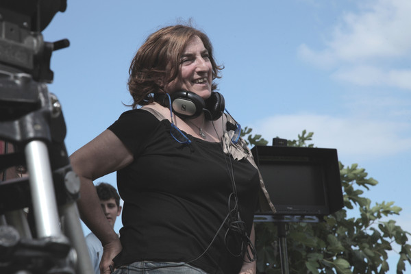 Ana Murugarren (Photo Blogmedia)