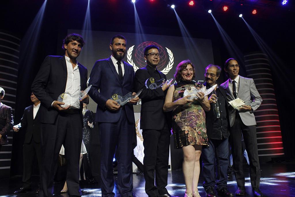 Grand Festival Prize