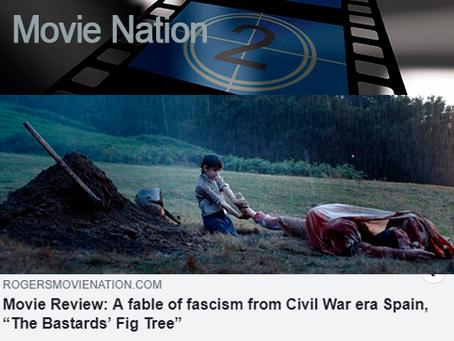 Critica de Roger Moore para Movie Nation