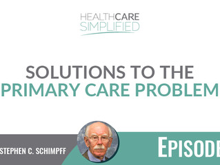 Solutions to the Primary Care Problem
