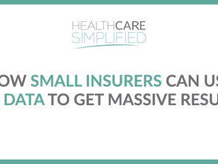 How Small Insurers Can Use Big Data to Get Massive Results