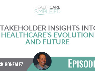 Stakeholder Insights Into Healthcare's Evolution and Future