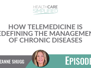How Telemedicine is Redefining the Management of Chronic Diseases