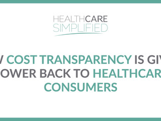 How Cost Transparency Is Giving Power Back to Healthcare Consumers