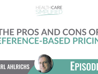 The Pros and Cons of Reference-Based Pricing