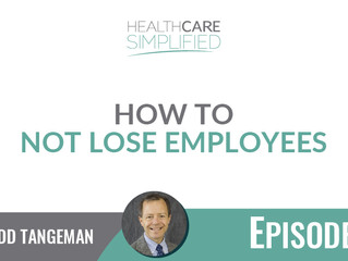 How to Not Lose Employees