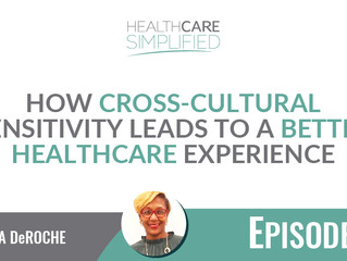 How Cross-Cultural Sensitivity Leads to a Better Healthcare Experience