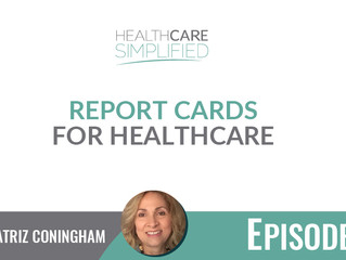Report Cards for Healthcare