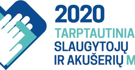 2020 - Tarptautiniai slaugytojų ir akušerių metai