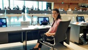 SADM: Europos bendrijos darbuotojams deramas minimalus darbo užmokestis