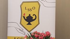 LSSO Klaipėdos skyriaus direktorės N. Saulienės parengtas straipsnis apie šventinę konferenciją