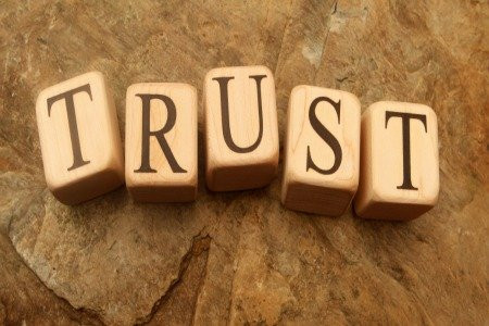 Trusting Your Life - By Pastor Thomas Engel