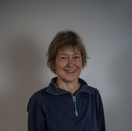 Gunhild Janke