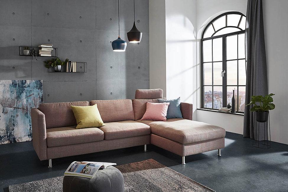 Titel Sirio Longchair Sofa Wolkenweich.j