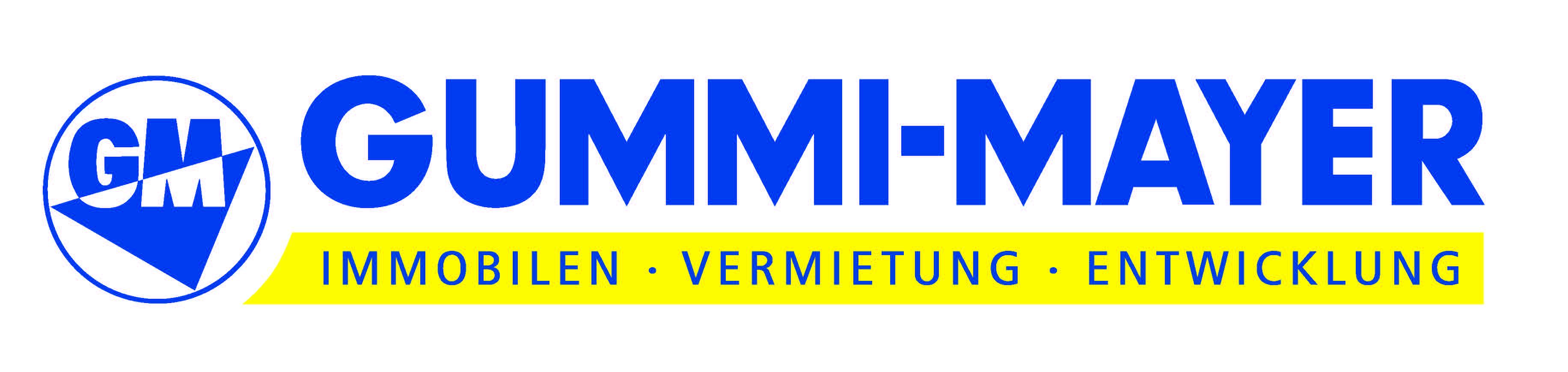 Gummi-Mayer Logo