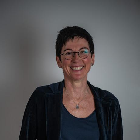 Sabine Bast