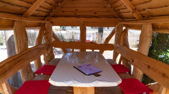 Zum Klemo Hütte