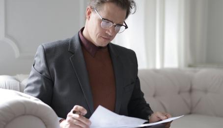 Reorganização e proteção do patrimônio pessoal e empresarial