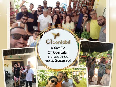 Confraternização CT Contábil 2018!