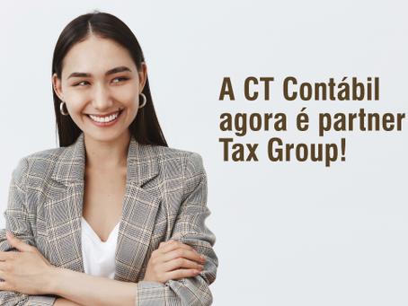 A CT Contábil tem uma excelente notícia para empresas e empresários