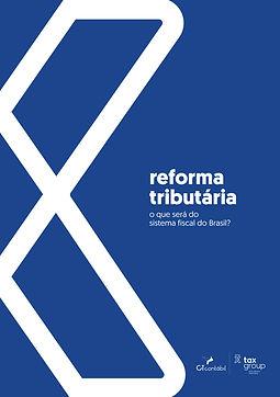 E-book - Reforma Tributária - Tax Group_