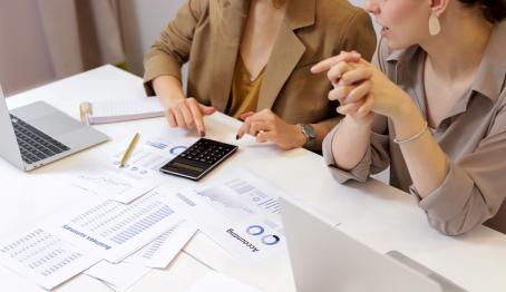 Repetição de Indébito Tributário: Um direito que pode ajudar sua empresa.