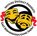 East Birmingham Scout Gangshow Logo
