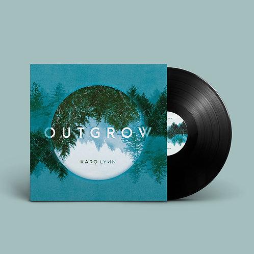 """Outgrow"" (2020) Album, Vinyl"