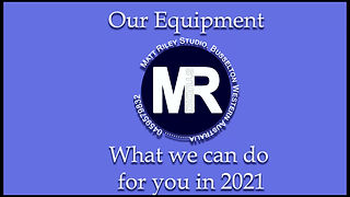 Our equipment to your Advantage