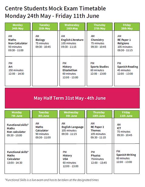 Centre Mock timetable summer 2021.PNG