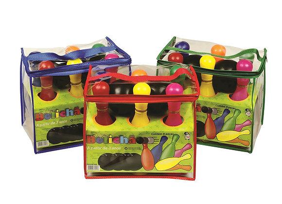 Super Bolichão - World Toys