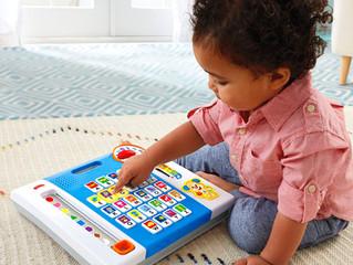 Como os sentidos ajudam no aprendizado dos bebês?